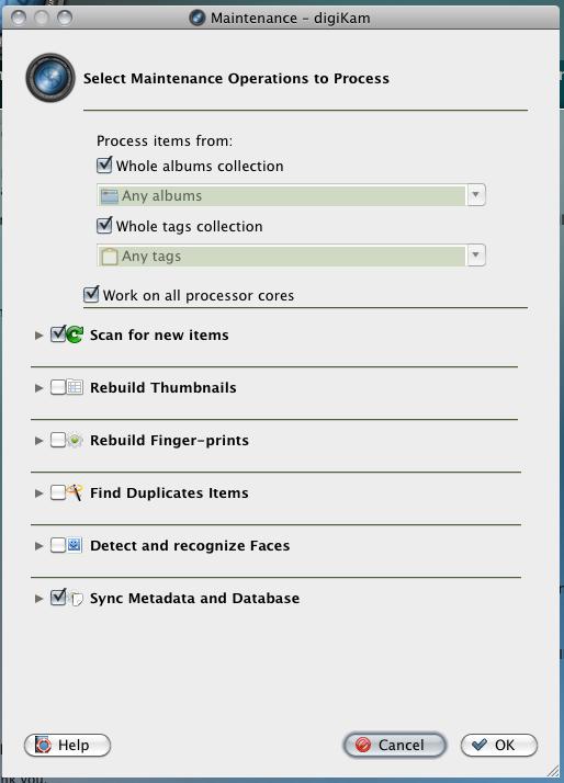 Bug #930: Macports 2 2: DigiKam 3 5 corrupts metadata of JPG, TiFF